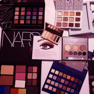 Top Best Eyeshadows Palettes