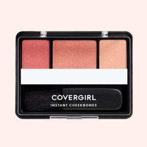 COVERGIRL Instant Cheekbones Contouring Blush