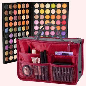 SLAM Beauty Eyeshadows Palettes