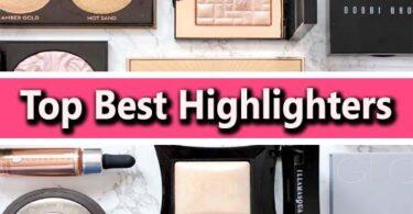Best Highlighters