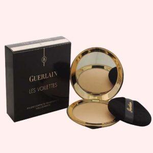 Guerlain Les Voilettes Translucent Compact Powder Mattifying Veil